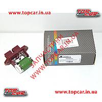 Резистор вентилятора радиатора Citroen Jumper III 2.0D-3.0D 04.06  THERMOTEC DEC011TT