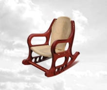 Кресло качалка детское