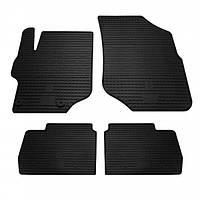 Автомобильные коврики в салон Peugeot 301 2013- (1016114)