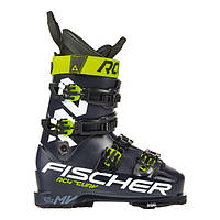 Гірськолижні черевики Fischer RC4 The Curv One 110 Vacuum Walk 2021
