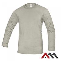 Термофутболка с длинным рукавом Artmas SKIMO PZ LUX Серый, M