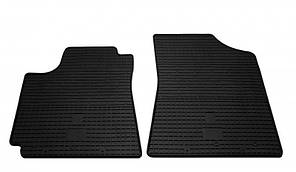 Передние коврики в автомобиль Geely Emgrand EC7 2009- (1025012)