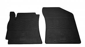 Передние коврики в автомобиль Geely MK Cross 2010- (1025032)