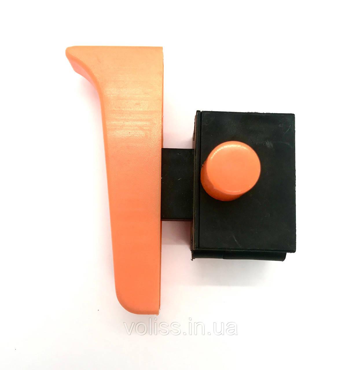 Кнопка для УШМ 230мм кн9