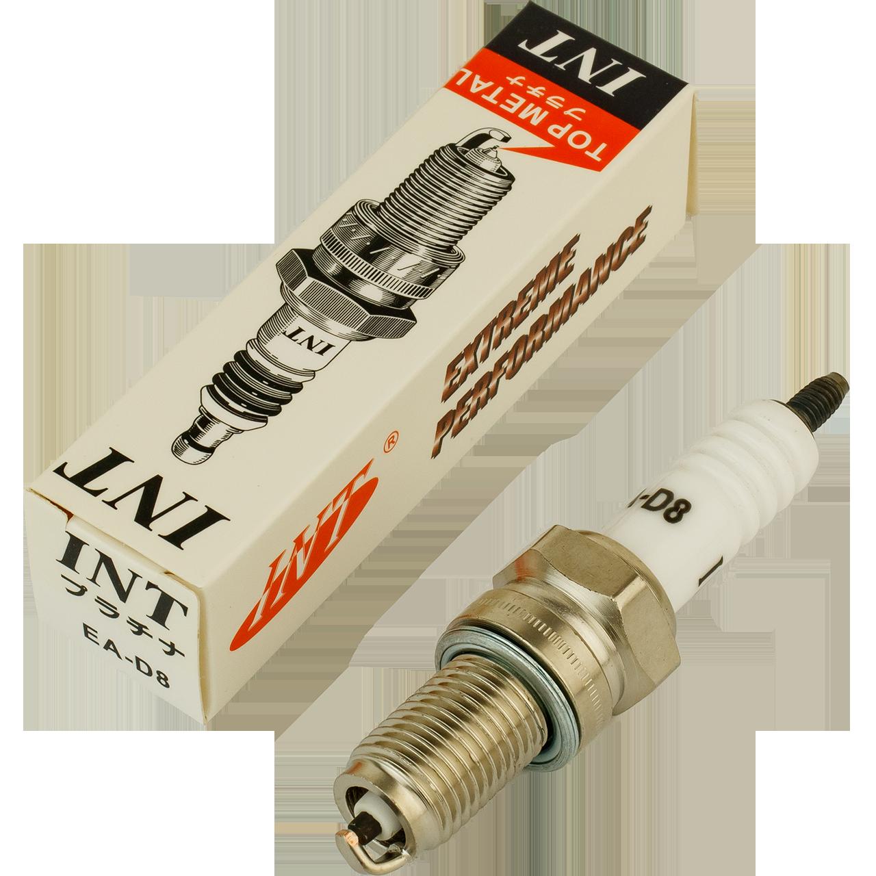 Свеча зажигания EA-D8 INT (D8EA NGK, D8TC Torch)