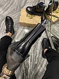 Ботинки Dr Martens Coralia Venice Mono Black, ботинки др мартенс ботінки мартінс черевики Dr. Martens Coralia, фото 6