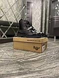 Ботинки Dr Martens Coralia Venice Mono Black, ботинки др мартенс ботінки мартінс черевики Dr. Martens Coralia, фото 8