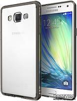Чехол для телефона Ringke Fusion для Samsung Galaxy A7 (Smoke Black)
