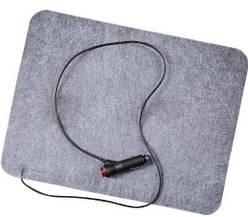 Электрогрелка для авто ТРИО 02303 12В, на сиденье, под ноги, 32х42 см, войлок