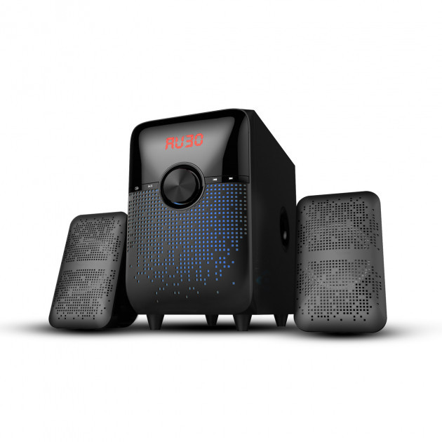 Акустична система 2.1 HAVIT HV-SF5628BT, bluetooth subwoofer