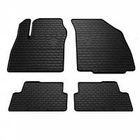 Комплект резиновых ковриков в салон автомобиля Chevrolet Cobalt II 2012- (1045014)