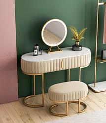 Туалетний столик з дзеркалом. Модель RD-800