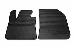Передние автомобильные резиновые коврики Peugeot 308 2013- (1016032)