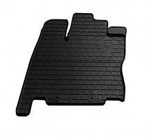 Водительский резиновый коврик Infiniti QX60 2013- (1033055 ПЛ)