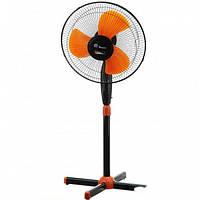 Напольный вентилятор Domotec MS-1619 3 режима