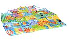 """Развивающий коврик для младенца """"Happy Space"""" JL619-1AВС, фото 2"""