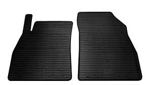 Передние автомобильные резиновые коврики Opel Insignia 2009- (1015072)