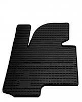 Водительский резиновый коврик Kia Sportage 2010- (1009064 ПЛ)