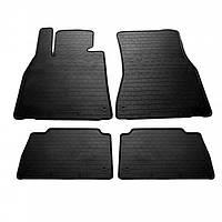 Комплект резиновых ковриков в салон автомобиля Lexus LS 2007- (1028124)