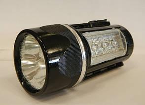 Фонарик ручной STF-15628 Магнит, ручной фонарик, STF-15628 Магнит