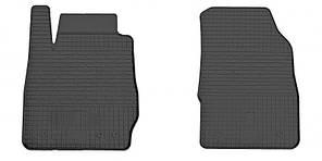 Передние автомобильные резиновые коврики Ford EcoSport 2012- (1007012)