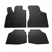 Комплект резиновых ковриков в салон автомобиля Seat Cordoba 1993- (1024084)