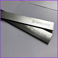 Нож фуговальный (строгальный) 350x35x3мм HSS 18% W, фото 1