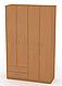 Шкаф-14   Компанит, фото 3