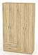 Шкаф-14   Компанит, фото 4