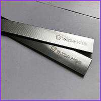 Нож фуговальный (строгальный) 1050x35x3мм HSS 18% W, фото 1