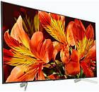 Телевизор Sony KD-49XF8596 (Ultra HD 4K / Smart TV / Android 8.0 / 120 Гц / 450 кд/м²), фото 2