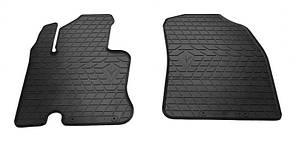 Передние автомобильные резиновые коврики Daihatsu Terios 2006- (1035012)