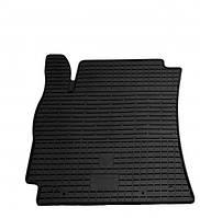 Водительский резиновый коврик Geely MK Cross (1025034 ПЛ)