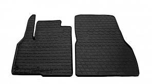Передние автомобильные резиновые коврики Renault Espace IV (1018282)