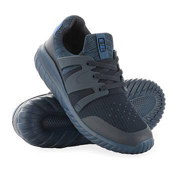 M-Tac кросівки Trainer Pro Vent Navy Blue