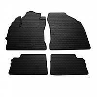 Комплект резиновых ковриков в салон автомобиля Toyota Auris (E180) 2013- (1022364)