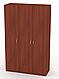 Шкаф-15   Компанит, фото 2