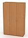 Шкаф-15   Компанит, фото 3