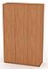 Шкаф-15   Компанит, фото 5