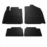 Комплект резиновых ковриков в салон автомобиля Lexus ES 2006- (1028034)