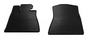Передние автомобильные резиновые коврики Lexus GS (2WD) 2005- (1028042)