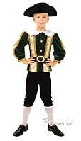 Детский карнавальный костюм Корсара Код. 352