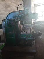 Фрезерный станок 6М13П, фото 1