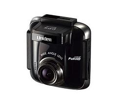 Відеореєстратор Uniden DC40GT Full HD Dash Camera GPS