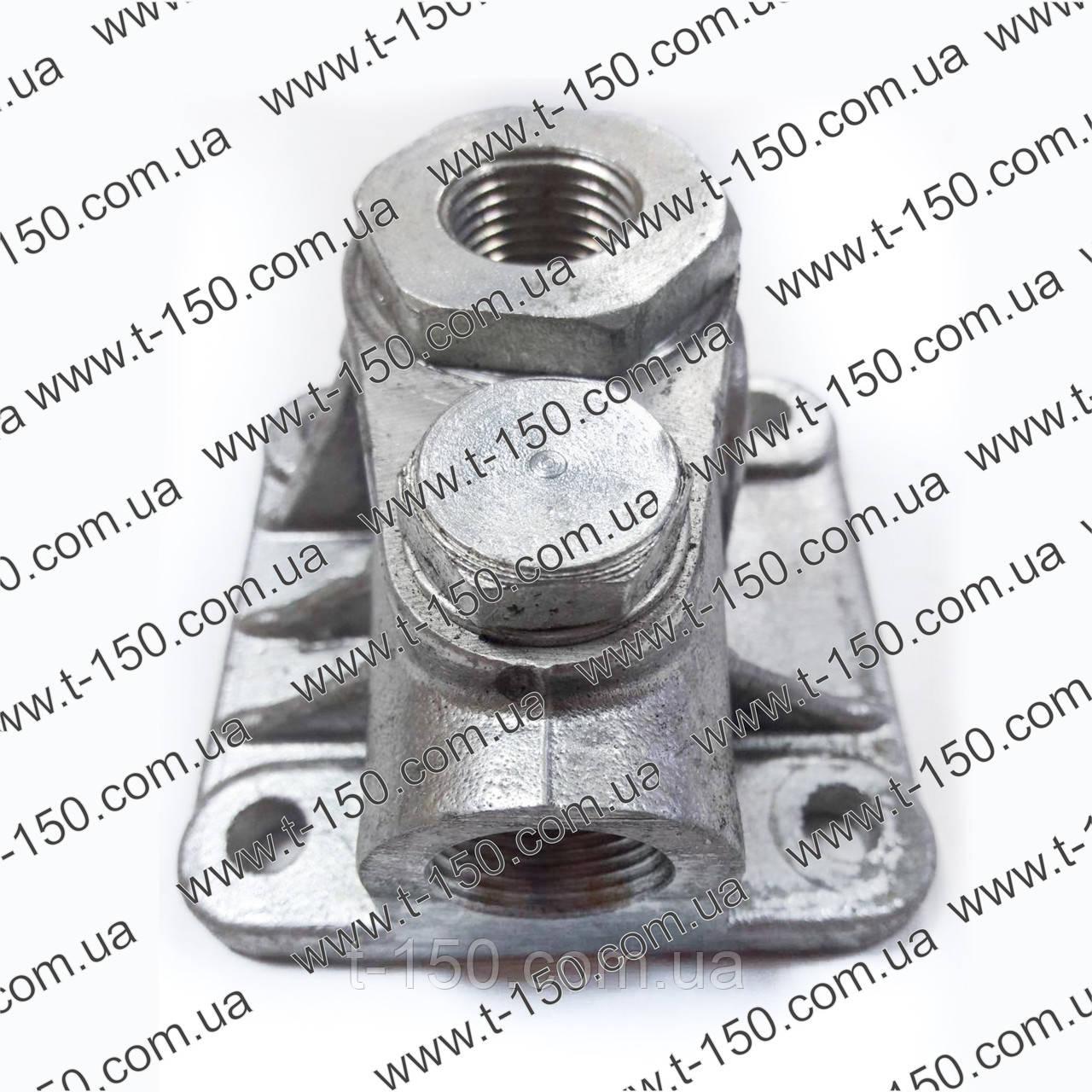 Головка компрессора ГАЗ 4301 в сборе, 4301-3509039-10