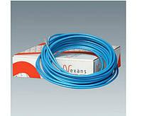 Кабель нагревательный одножильный Nexans TXLP/1R 380/28 (13,6 м) (Система снеготаяния и антиобледенения)