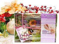 Набор подарочный Нежный уход и забота Комплексный ежедневный уход VELENA