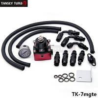 Fuel pressure regulator(Регулятор давления топлива)