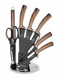 Набор ножей Berlinger Haus Forest Line 8 предметов BH-2287