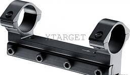 Walther моноблок 30мм, на призму Ласточкин хвост 11 мм
